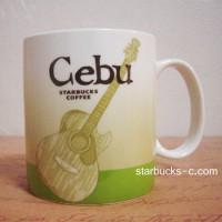 Cebu(セブ)mug#1【ギター】