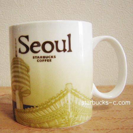 Seoul mug,mini mug, tumbler(ソウルマグ、ミニマグ、タンブラー)