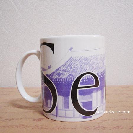Seoul mug(ソウルマグ)