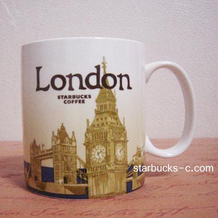 London(ロンドン) mug,tumbler#1【ビックベン】