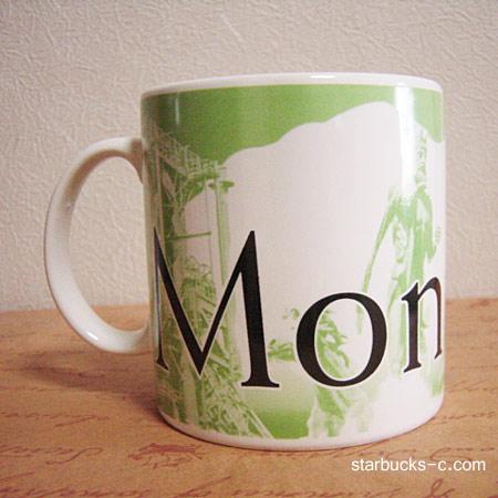 Monterrey(モンテレイ) mug