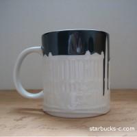 Paris Relief mug(パリレリーフマグ)