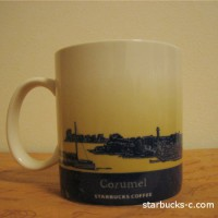 Cozumel mug(コズメルマグ)