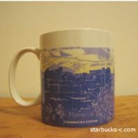 Morocco mug(モロッコマグ)