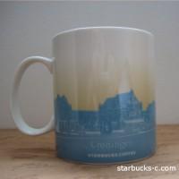 Groningen mug(フローニンゲンマグ)