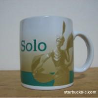 Solo mug(ソロマグ)