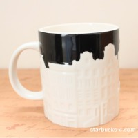 Amsterdam Relief mug(アムステルダムレリーフマグ)