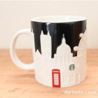 London Relief Mug(ロンドンレリーフマグ)