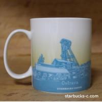 Ostrava mug(オストラヴァマグ)