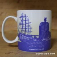 Gothenburg mug(ヨーテボリマグ)