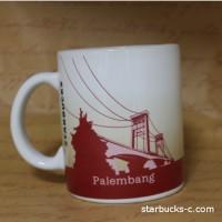 Palembang mug(パレンバンマグ)