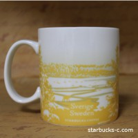 Sweden mug(スウェーデンマグ)