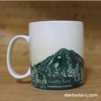 Costa Rica mug(コスタリカマグ)