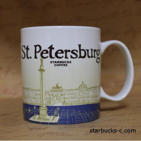 St.Petersburg mug(サンクトベテルブルグマグ)