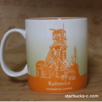 Katowice mug(カトヴィツェマグ)