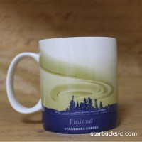 Finland mug(フィンランドマグ)