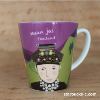 Muan jai (ムアンジャイ)2013 mug
