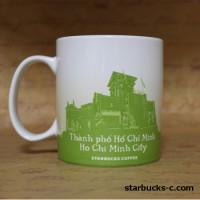 Ho Chi Minh City mug(ホーチミンマグ)