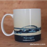 Nijmegen mug(ナイメーヘンマグ)