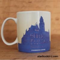Saarbrücken mug(ザールブリュッケンマグ)
