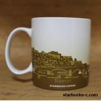 Namur mug(ナミュールマグ)