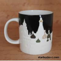 Moscow relief mug(モスクワレリーフマグ)