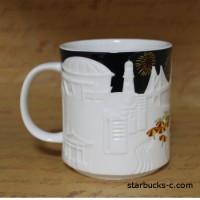 Busan Relief Mug(プサンレリーフマグ)