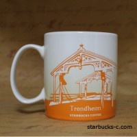 Trondheim mug(トロンハイムマグ)