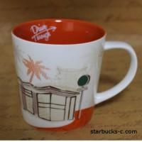 Taiwan Drive thru mug(台湾ドライブスルーマグ)