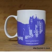 Spangdahlem mug(シュパングダーレムマグ)