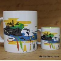 Bali mug, demi mug(バリマグ、デミマグ)