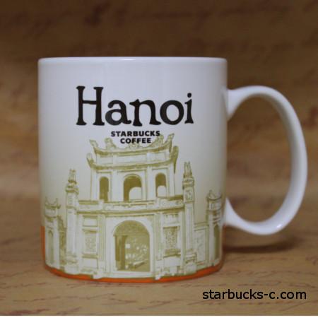 Hanoi mug(ハノイマグ)