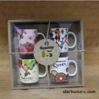 Korea 15th Anniversary goods(韓国15周年グッズ)