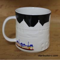 Penang Relief Mug(ペナン島レリーフマグ)