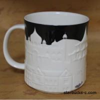 Sarwak Relief Mug(サラワクレリーフマグ)