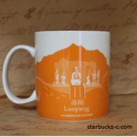 Luoyang mug(洛陽(ラクヨウ)マグ)