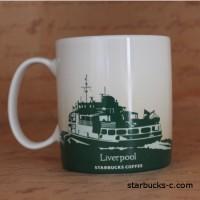 Liverpool mug(リヴァプールマグ)