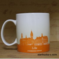 Lille mug(リールマグ)