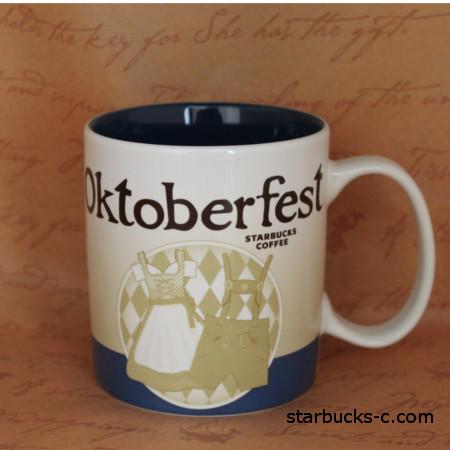 Oktoberfest(オクトーバーフェスト)mug#1#2#3