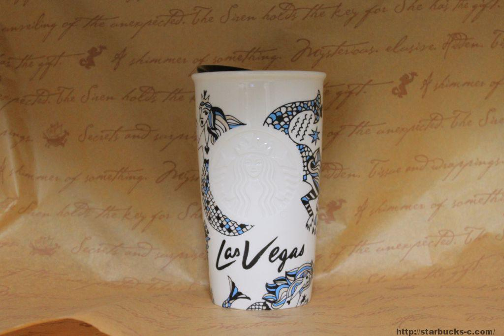Las Vegas(ラスベガス) ceramic tumbler