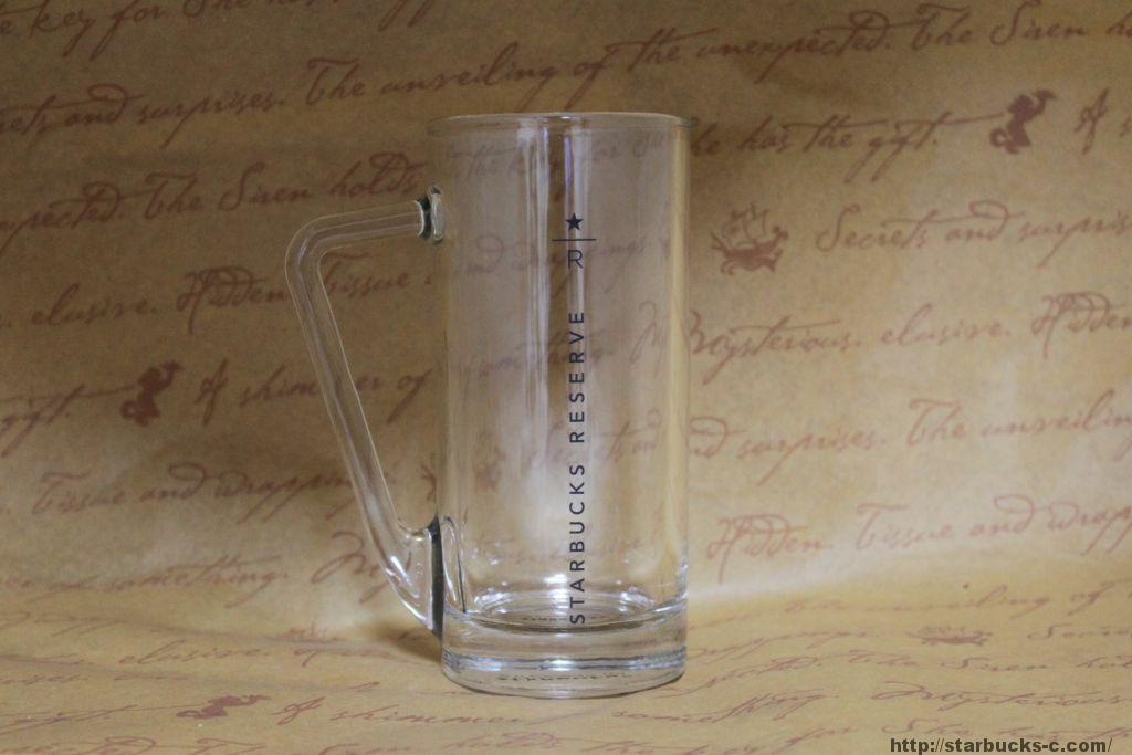 Reserve seminar(リザーブセミナー)glass