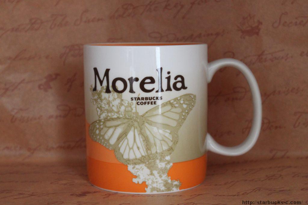 Morelia(モレリア)mug