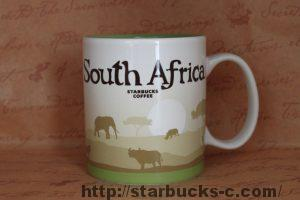 South Africa(南アフリカ)mug