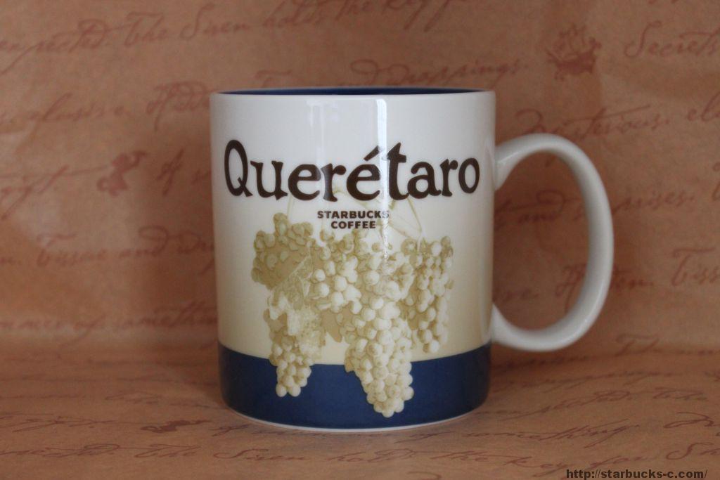Querétaro(ケレタロ)mug
