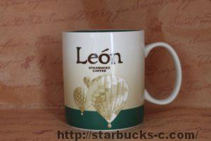León(レオン)mug