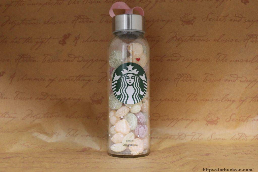 Candy bottle(キャンディーボトル)