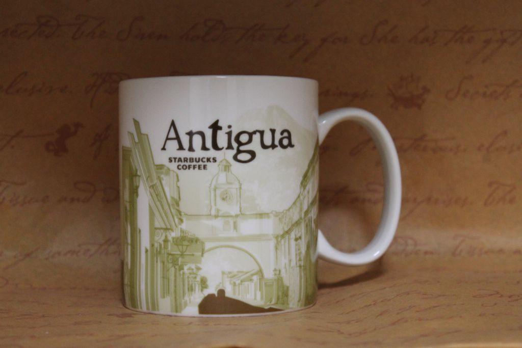 Antigua(アンティグア)mug