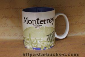 Monterrey(モンテレイ)mug