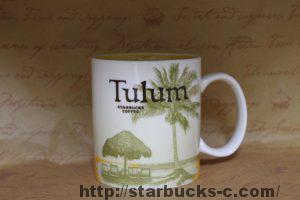 Tulum(トゥルム)mug