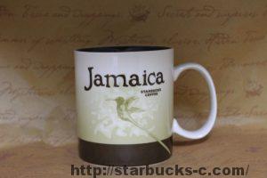 Jamaica(ジャマイカ)mug